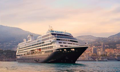 Cruiseschip Azamara Pursuit